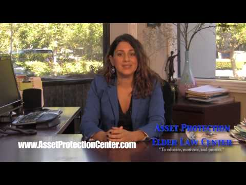 Why do Parents Have to Have a Will? - Shadi Shaffer; Esq. - Parents you NEED a will!