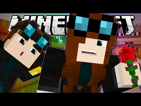 Minecraft   A GIRL VERSION OF ME?!