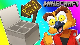Minecraft Funny Moments - New Decor and Stealing Nogla's Cats!