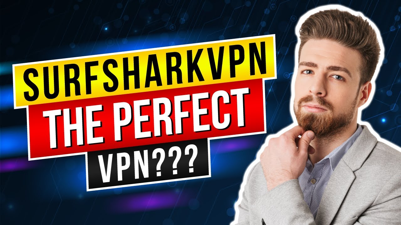 Surfshark Review: How Different and GOOD is it????🔥