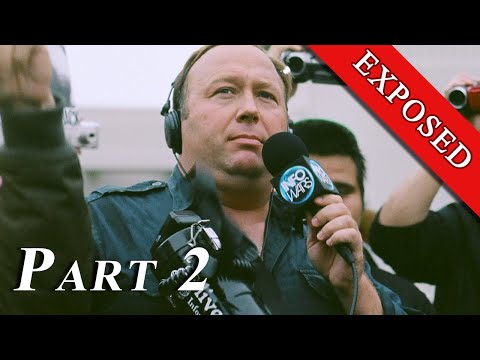 Alex Jones: the Good and the Evil – THE ENIGMA OF ALEX JONES AND THE LAW OF ATTRACTION