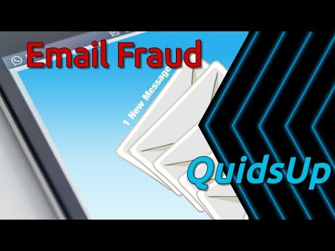 75% Businesses Were Targetted By Email Fraud in Past Two Years