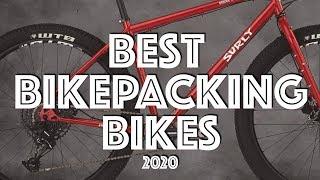 The 16 BEST Bikepacking Bikes For 2020!