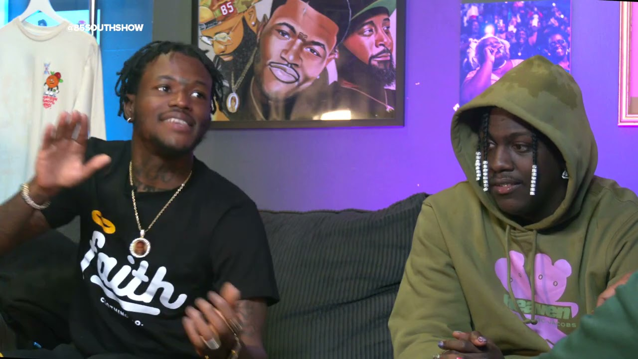 Lil Yachty's $20 Million Story w/ DC Young Fly + Karlous Miller + Clayton English
