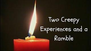 creepy asmr ramble Videos - 9tube tv