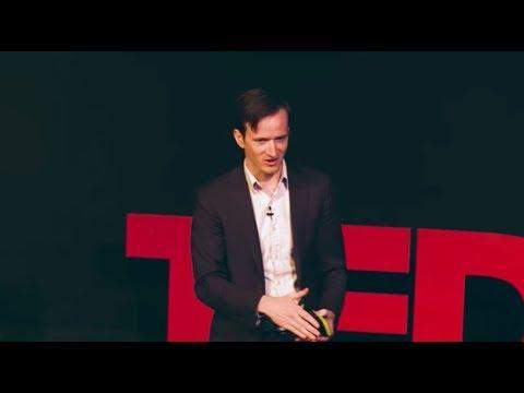 The Skill of Humor | Andrew Tarvin | TEDxTAMU