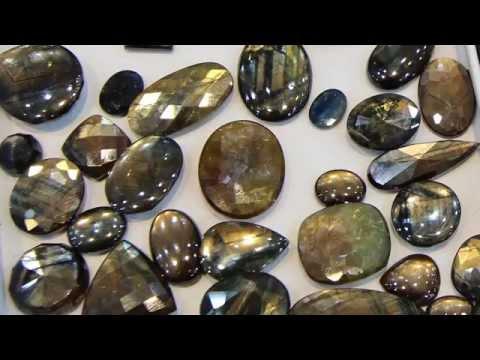 Zawadi Sapphire - A Cut Above