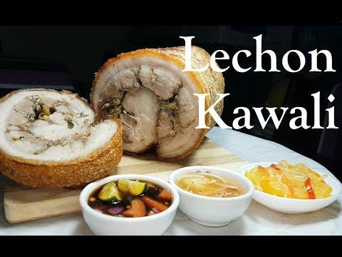 Belly Lechon Kawali | Lechon de Carajay | Lechon Kawali | No oven lechon