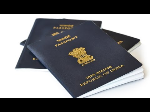 Marriage certificates are not compulsion for Passport