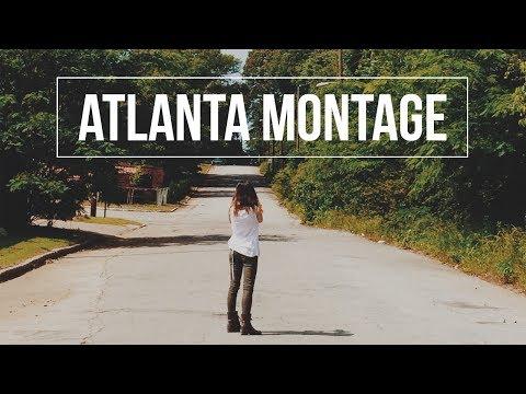 ATLANTA MONTAGE (Memorial Day Weekend) | catabot