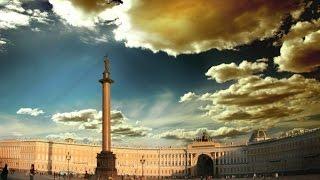 Что было на месте Санкт-Петербурга 5000 лет назад