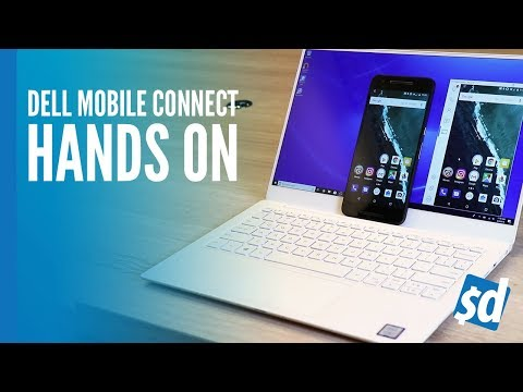 Hands On Dell Mobile Connect | Everything You Need to Know