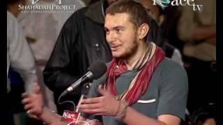 Dr Zakir Naik UK Ban Evidence 2 - Question regarding Jews!