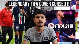 Serrem Nih! Misteri FIFA Cover Cursed!