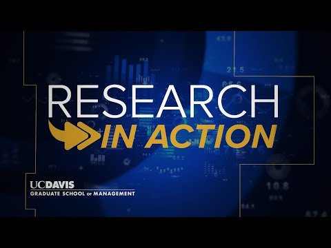 Research in Action - Cannabis Marketing: Insights for California