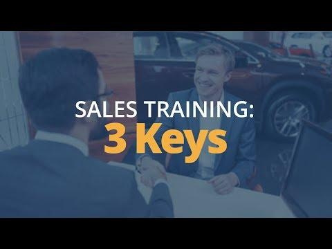Sales Training: 3 Keys to Build Customer Loyalty   Brian Tracy