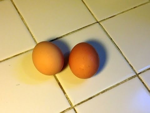 How to Tell if an Egg is Hard Boiled