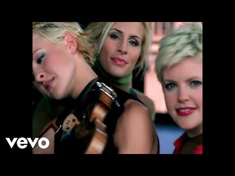 Download Dixie Chicks - Cowboy Take Me Away - GenYoutube.net