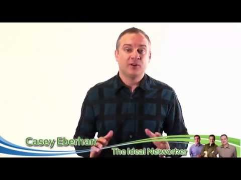 How To Use Your Voice Mail Greeting to Increase Business, tip by Casey Eberhart