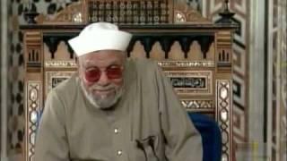 الانفاق فى سبيل الله - الشيخ الشعراوى