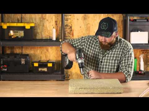 Steps for Installing Carpet on a Concrete Slab : Carpet & Flooring