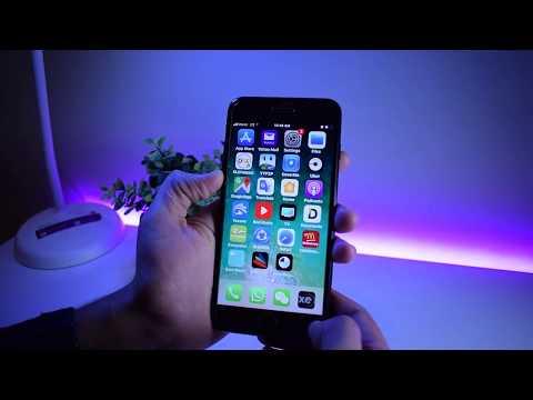 How To Get Semi Jailbreak iOS 11.1.2!