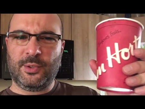 Cup #LifeHack plus the Happiness and Sadness of Mother's Day. Video Diary 17-20