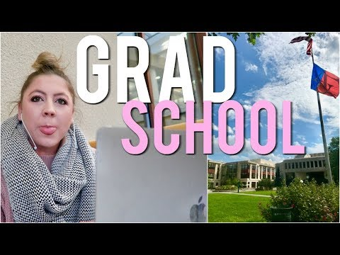 what I haven't told you about grad school