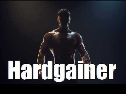 Hardgainers: The REAL Reason You're Skinny and Can't Gain Weight
