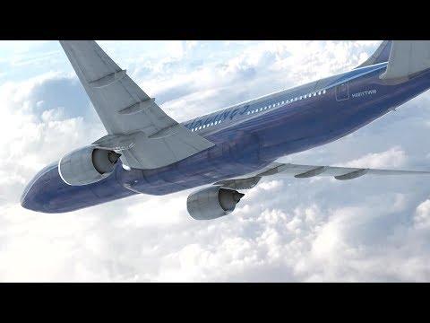 THE PILOT  | Short Film (After Effects, Element 3D, JetStrike)