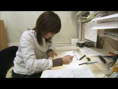 Making Naruto the Movie 1 (Inside the Animation Studio)