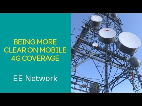 EE 4G Network: EE CEO Marc Allera asks the mobile industry to be clear on coverage