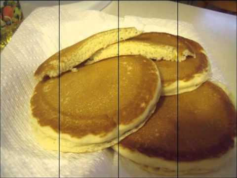 Mama Neng's Chamorro Pancake in Jay's Cooking Kitchen