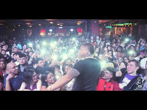 Yella Beezy Performs live at Lil Baby show in Dallas House of Blues 2018