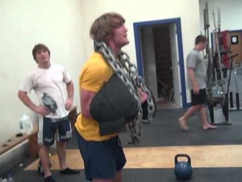 Advanced Lower Body Plyometric Training for Athletes - MMA, UFC Strength Training Workouts