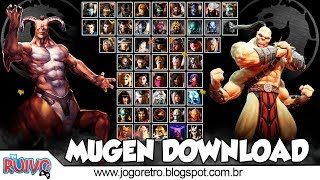 Mugen 2018 Download