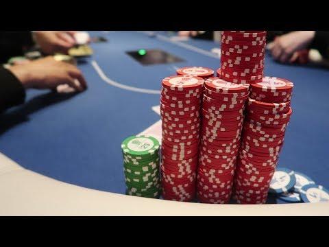 Tourney Fish Tries Deep Stacked Vegas Cash Games