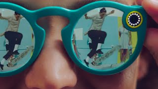 Are Snapchat Spectacles COOL or DUMB? | What's Trending Now