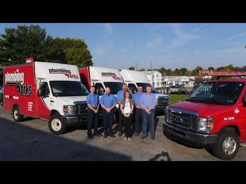 Local Plumbing Heating And Cooling Services Reading Pa