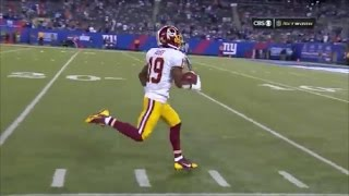 NFL 100+ Yard TDs