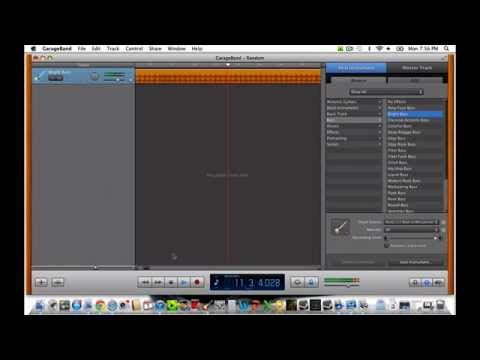 How to Mix songs on a Mac for FREE!!!
