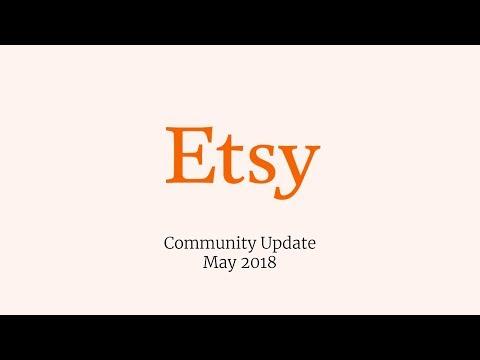 Community Update - May 2018