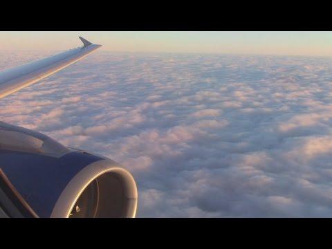 British Airways Airbus A320-232 | Manchester to London Heathrow | Flight