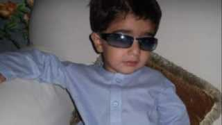 My Lovely Nephew Ahsan Shahid Kamboh**♥♥*(HD)***♥♥ Photos