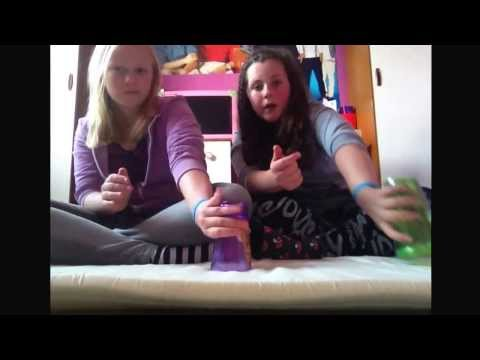 How To Do The Cup Song - Pitch Perfect. step by step tutorial