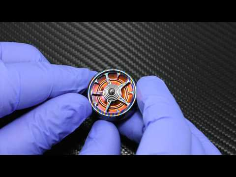 BilletSPIN Mystery combo #15! Check this one out!!