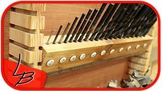 1 4 absauganlage unter 15 f r die werkstatt selber machen music jinni. Black Bedroom Furniture Sets. Home Design Ideas