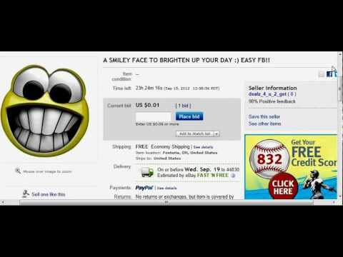 How To Build Your Ebay Positive Feedback Rating