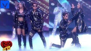 Dhee Jodi Grand Finale - Pandu and Aishwarya Performance Promo - 11th September 2019 - Mallemalatv