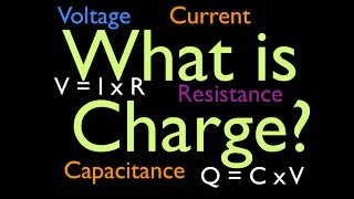 What is Charge? An Explanation